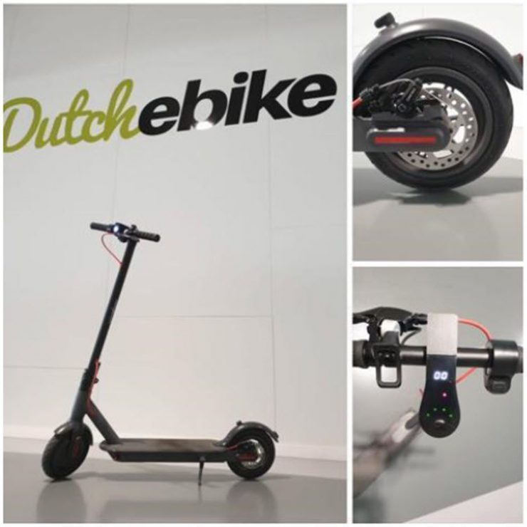 Dutchebike