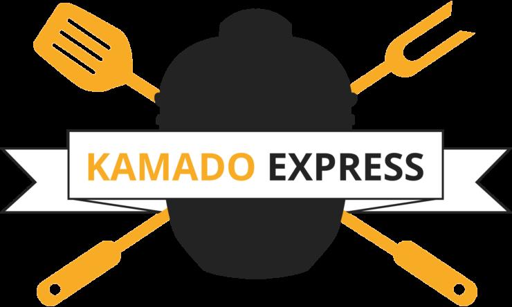 OFYR bij Kamado Express