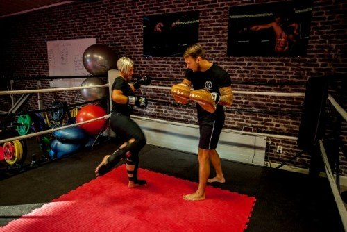personal training Amsterdam